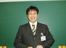 小6六甲学院・須磨学園コース<br /> 統括<br /> 角谷 英城