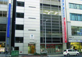 堺東教室の教室風景1