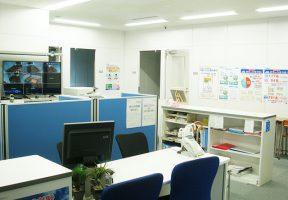 三宮教室の教室風景2