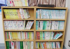 堺東教室の教室風景2