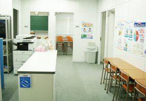 三宮教室の教室風景3