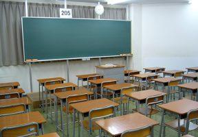 西宮北口教室の教室風景3