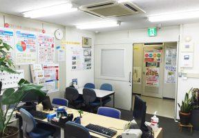 豊中教室の教室風景3