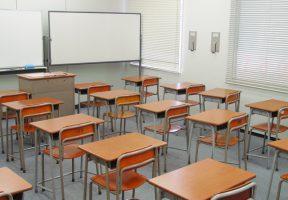 八尾教室の教室風景3