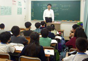 岡本教室の教室風景5