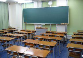 西宮北口教室の教室風景5