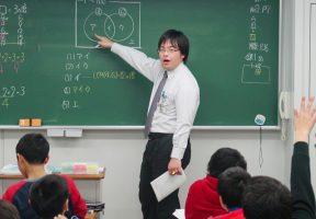 堺東教室の教室風景4