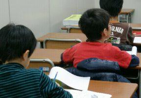 豊中教室の教室風景5