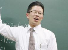 黒田 耕平 (希学園 学園長)
