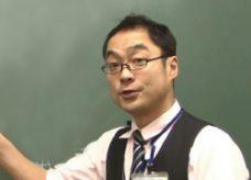 山下 高充<br /> (四条烏丸教室 授業担当講師)
