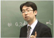 小方 貴博<br /> 神戸女学院コース 算数責任者
