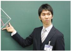 灘コース統括・算数責任者<br /> 松田 景人