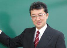 小6甲陽学院コース 国語責任者<br /> 矢原 宏昭