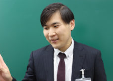 三上 朗<br /> 神戸女学院コース理科責任者