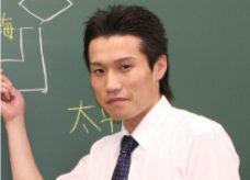 小6四天王寺コース 社会責任者<br /> 山田 和彦