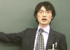 三倉 慶宣<br /> 灘コース理科担当者・<br /> 理科主管補佐<br />